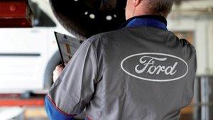 Ford Service Pack a Roma: non perderti la promozione.