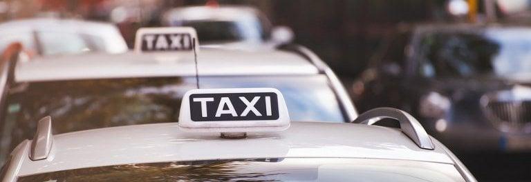 Operazione Taxi a Roma: scopri tutte le promozioni riservate a te.